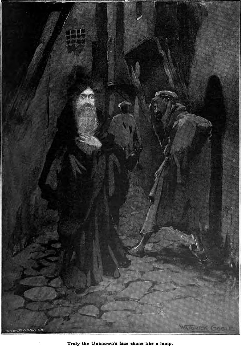 Tarot_Hermit_from_The_Idler-1898