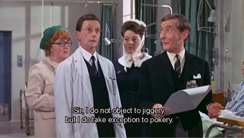 Jiggery-Pokery