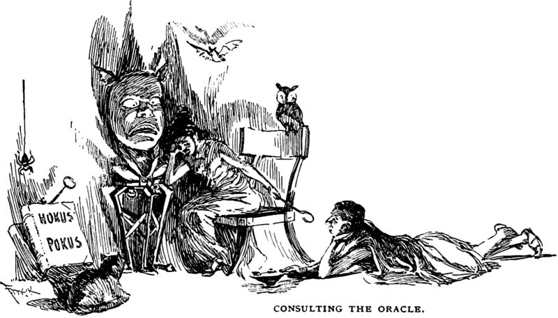 Comic History of Greece by Charles Snyder 1898
