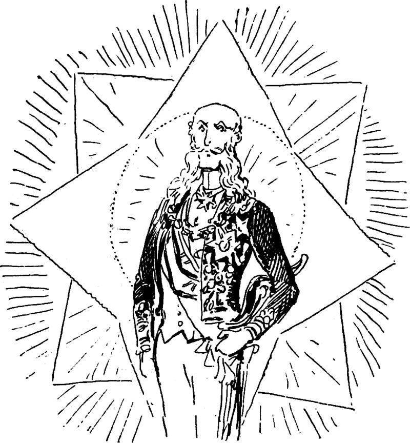 Là-Bas 1890
