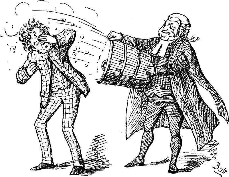 The Bab Ballads by W S Gilbert 1898