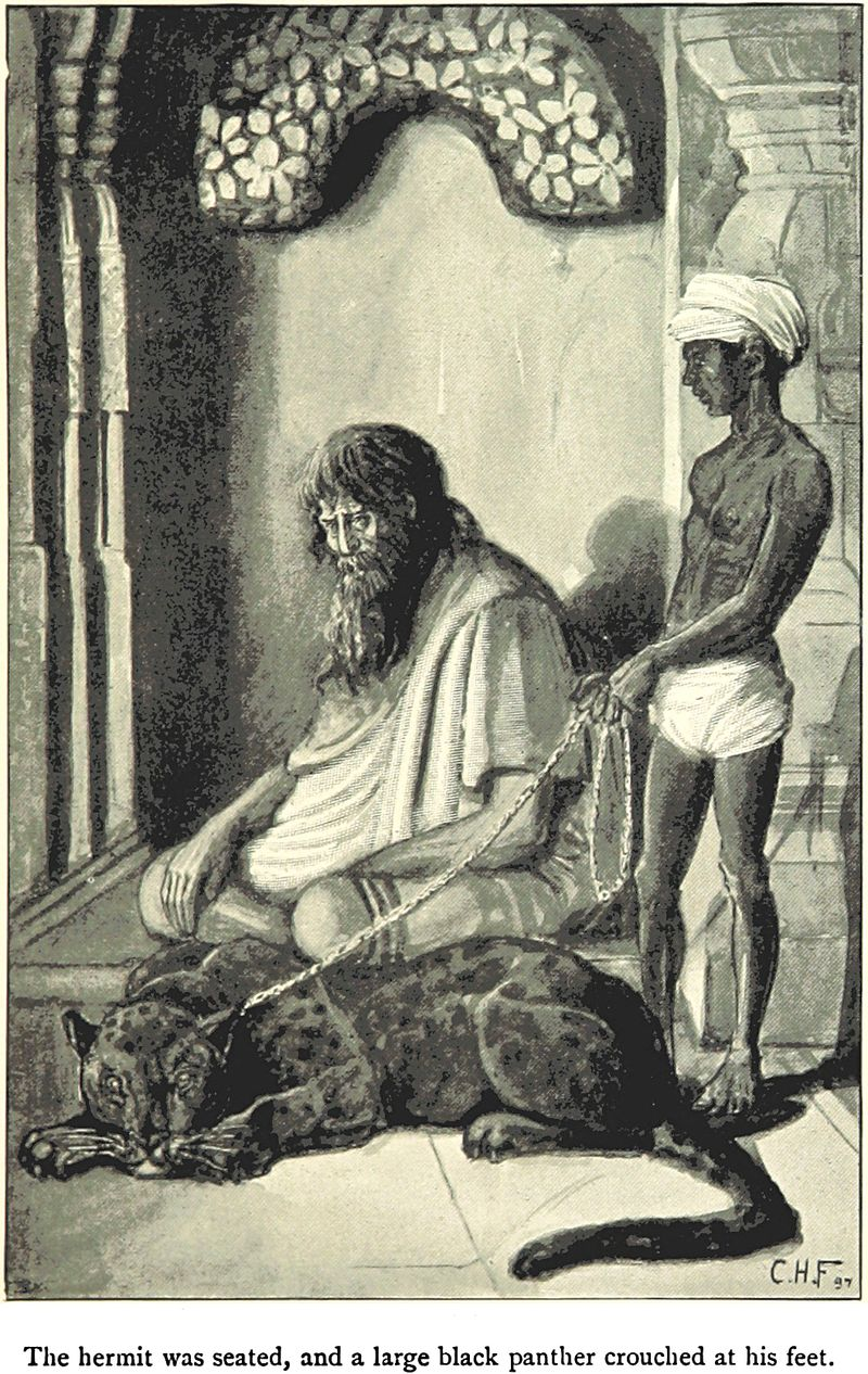 The Rajah of Patmandri by Henry Francis, 1898