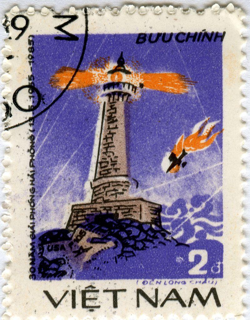 Tower - Vietnam