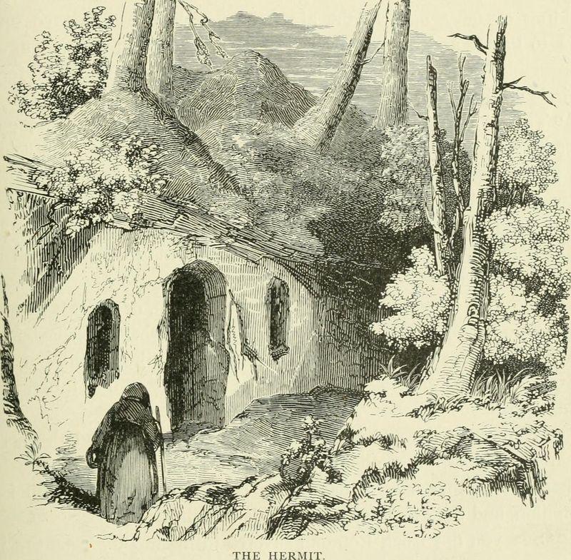 Zigzag Journeys in Europe by Hezekiah Butterworth, 1880
