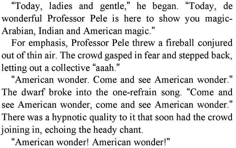 Chris Abani, GraceLand - A Novel