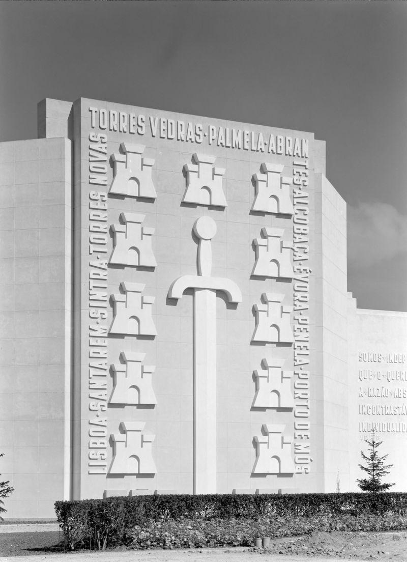 Exposição Henriquina, Lisboa, 1960