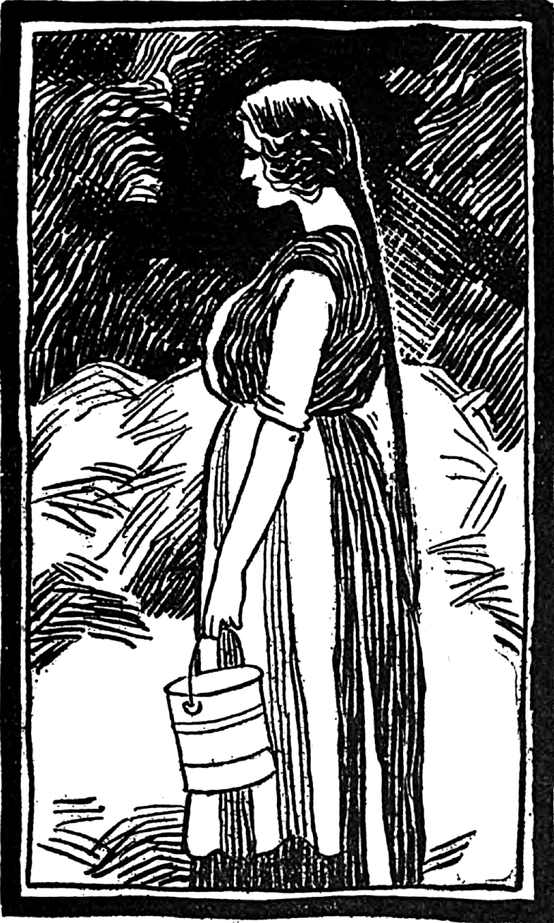 From Fables in Slang by George Ade and illustrated by Clyde J. Newman, 1899. sd frrr