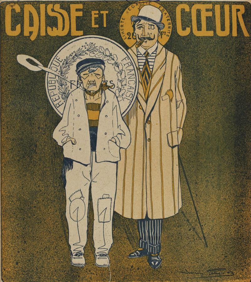 From L'Assiette au Beurre  1909.  436-003
