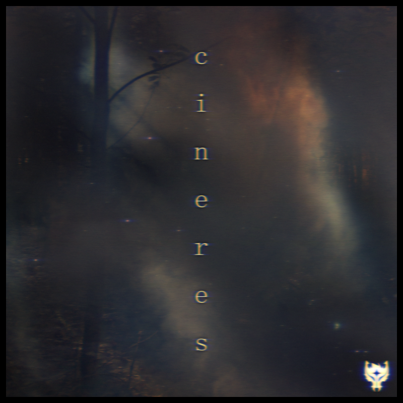 Wolfgun - CINERES - cover