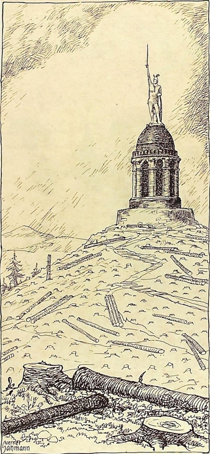 From Kladderadatsch  1922.  07-025